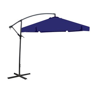 Max 3m Cantilever Parasol by Kampen Living