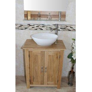 Vanity Units Bathroom Units Sink Cabinets Wayfaircouk
