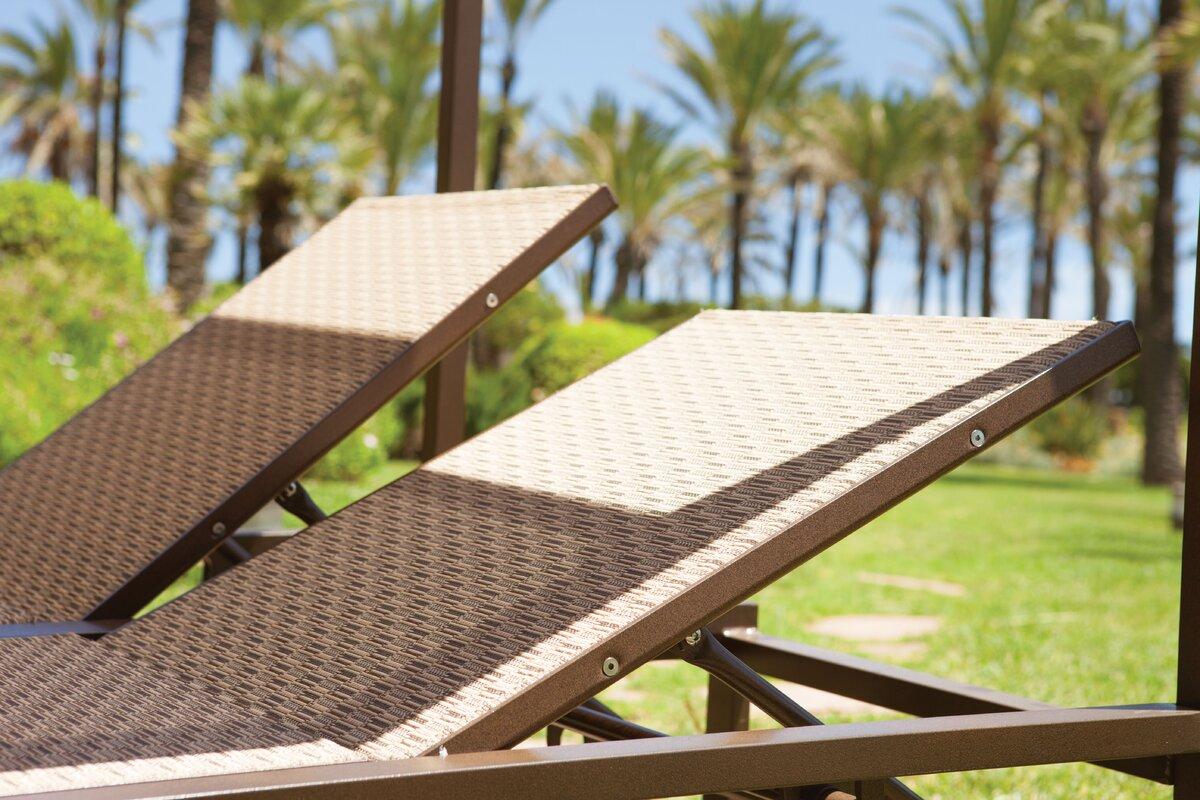 Panama Jack Island Breeze Canopy Daybed Amp Reviews Wayfair