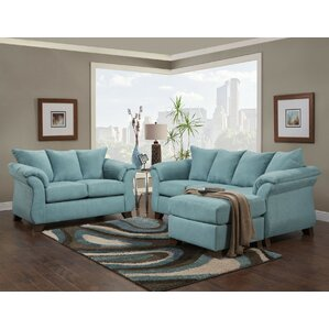 Brayton Configurable Living Room Set Part 85