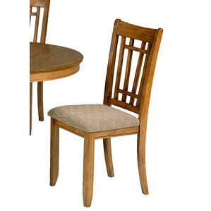 Santa Rosa Mission Side Chair (Set of 2) by Liberty Furniture