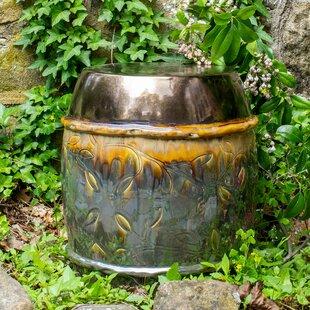 Redfield Decorative Garden Stool