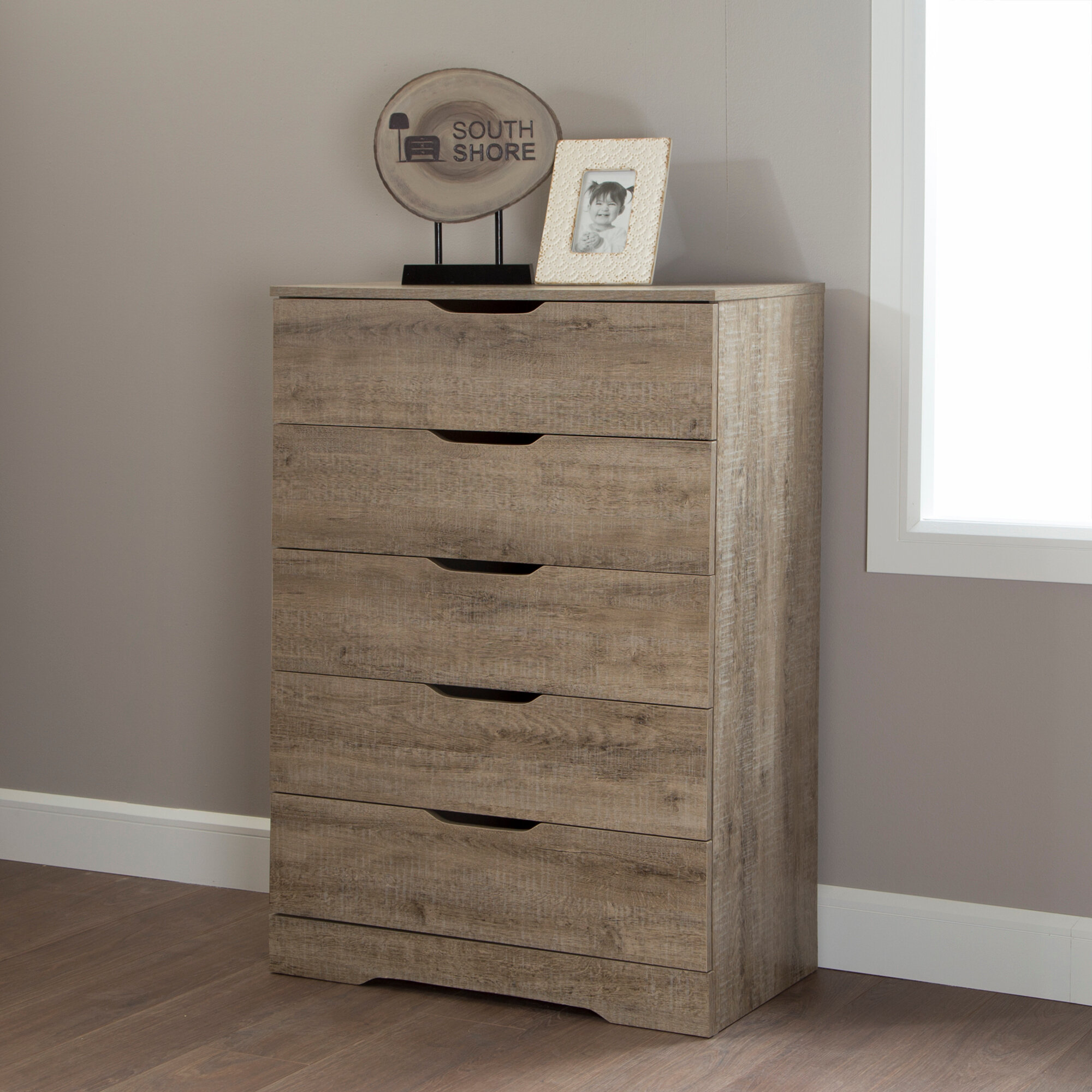 Commodes South Shore Forme Commode Standard Verticale Wayfair Ca