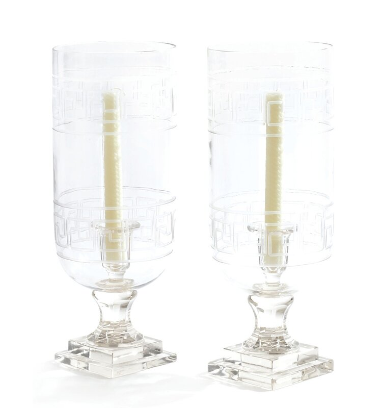 Mercer41 Glass Hurricane