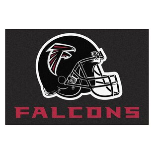 Atlanta Falcons Curtains