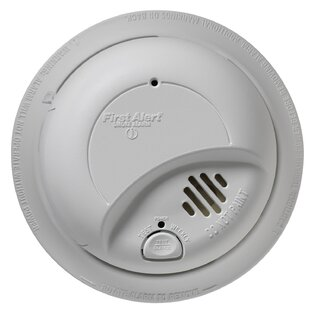 Find the Perfect Smoke Detectors | Wayfair