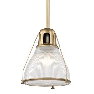 Margo 1-Light MetalMini Pendant