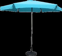 Drape Umbrellas