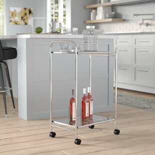 Kitchen Bar Cart