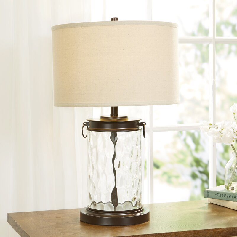 small table lamps for living room laurel foundry modern farmhouse blanchard 25 5 quot table lamp 26174
