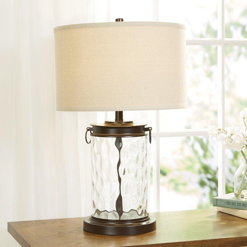 Laurel Foundry Modern Farmhouse Blanchard 25 5 Quot Table Lamp