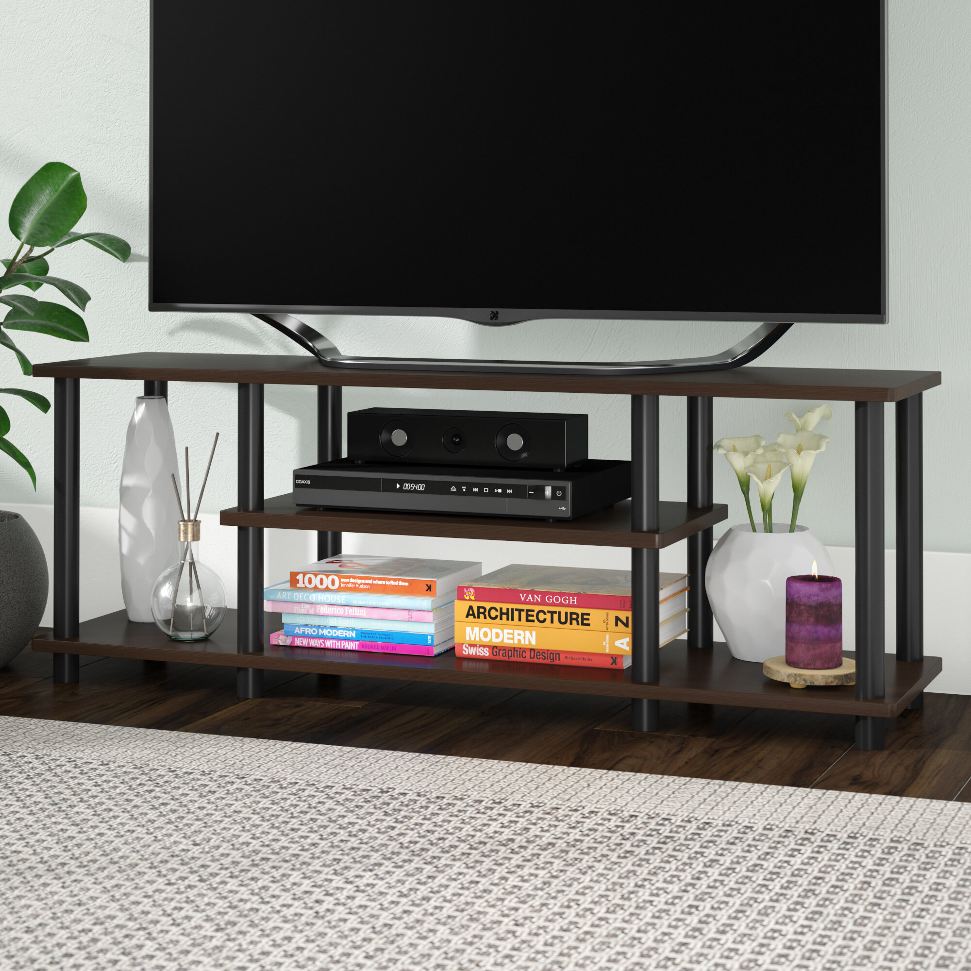 Designs Of Tv Stand : Modern tv stand designs for ultimate home entertainment