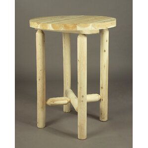 Pub Table by Rustic Natural Cedar Furniture