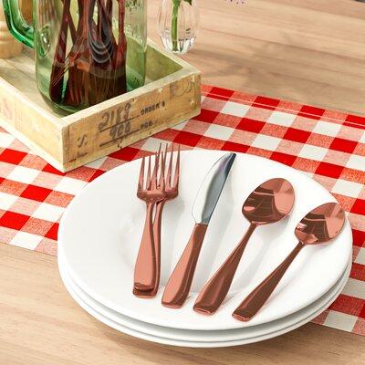 Find Gold Flatware For Your Kitchen Wayfair