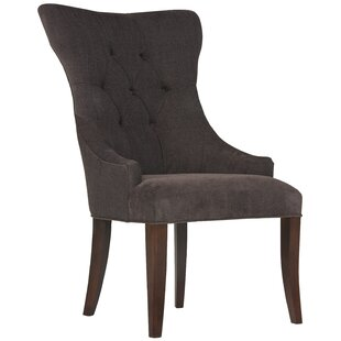 Deco Upholstered Dining Chair