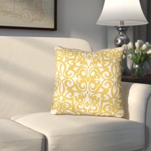 Bainbridge Indoor/Outdoor Throw Pillow