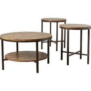 Sean Coffee Table Set  sc 1 st  Joss \u0026 Main & Coffee Table Sets | Joss \u0026 Main
