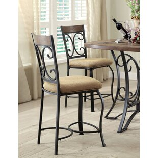Benevides Dining Chair (Set of 2)