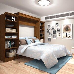 acevedo queen murphy bed