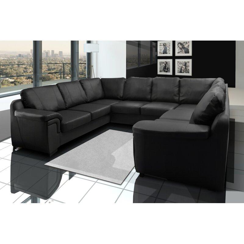 Wedemeyer Modular Corner Sofa