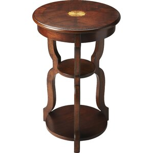 Dowey End Table by Astoria Grand