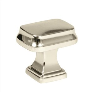 Revitalize Rectangle Novelty Knob