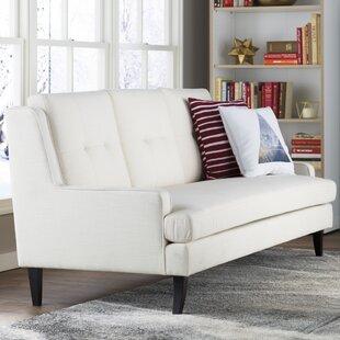ed274259930 Baxton Studio 3 Seater Sofa