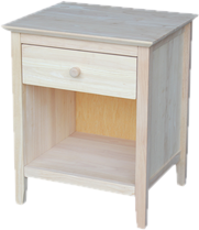 Unfinished Furniture You Ll Love Wayfair