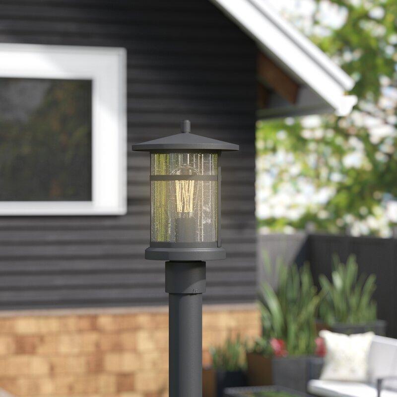 Williston Forge Sweeney Outdoor 1-Light Lantern Head