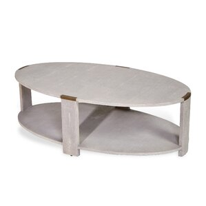 Evelyn Coffee Table by Interlude