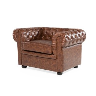 Elna Chesterfield Chair