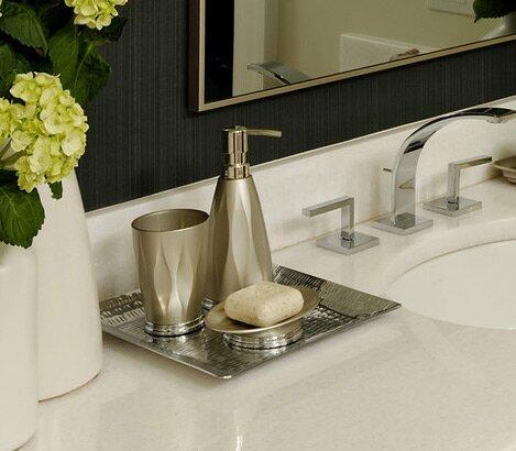 top 10 bathroom vanity trays wayfair rh wayfair com Brass Trays for Antique Bathroom Vanity Gray Vanity Tray