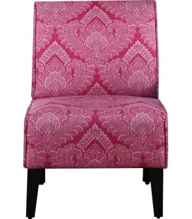 Pink Slipper Accent Chairs You Ll Love Wayfair