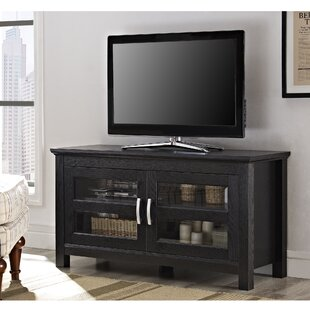 44 Wood Tv Stand