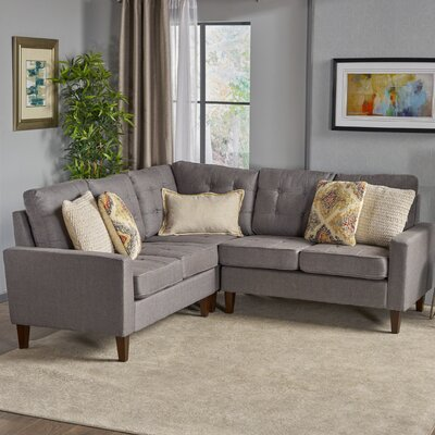 Modular Sectionals You Ll Love Wayfair