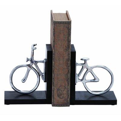 Zipcode Design Cycle Book Ends