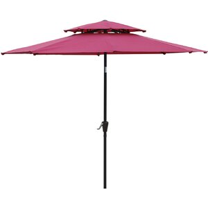 Dimond 9' Market Umbrella