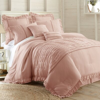 Laura Ashley Home Joy Quilt Set by Laura Ashley Home & Reviews ...