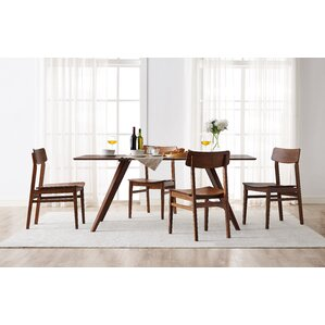 Zenith Dining Table by Greenington