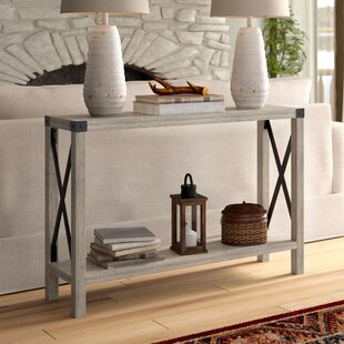 Console, Sofa, and Entryway Tables You'll Love in 2019 | Wayfair