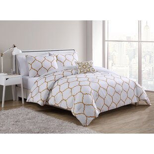 Brand new Hollywood Glam Bedding | Wayfair UF36