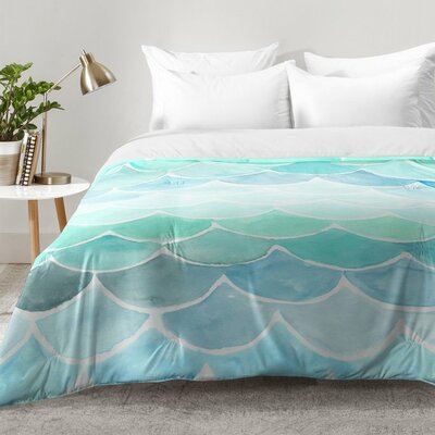 Girls Mermaid Bedding Wayfair