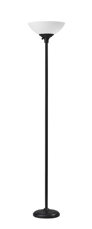 Coldspring 71 torchiere floor lamp