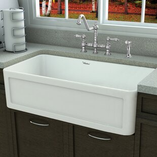 Quickview. Whitehaus Collection. Fireclay ...