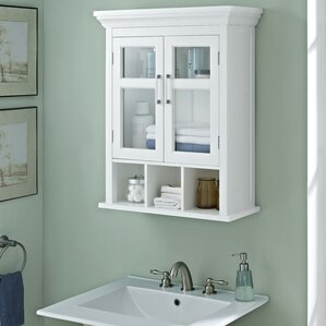 wall mounted bathroom cabinets. Avington 23 63  W x 30 13 H Wall Mounted Cabinet Bathroom Cabinets You ll Love Wayfair