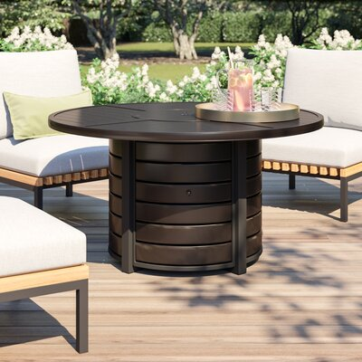 Outdoor Fireplaces Amp Fire Pits You Ll Love In 2019 Wayfair