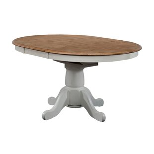 Pacifica Solid Wood Dining Table