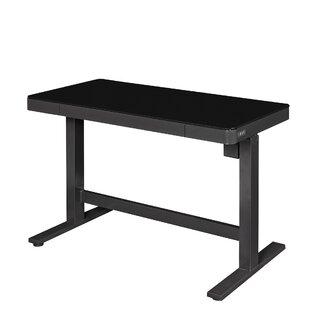 Modern Glass Desks Allmodern