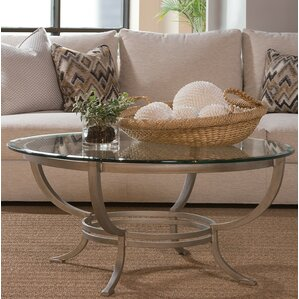 Andress Coffee Table by Artistica Home