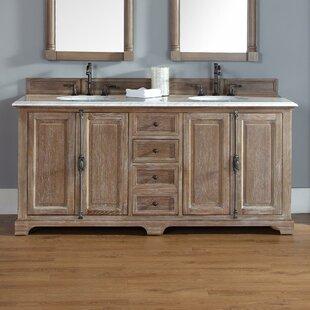 Driftwood Vanity | Wayfair
